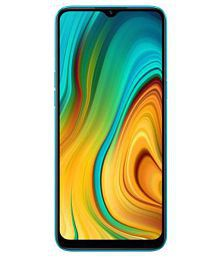 Snapdeal offers on Mobiles - Realme C3 ( 32GB , 3 GB ) Sea Blue