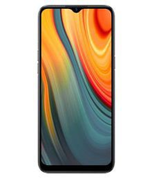 Snapdeal offers on Mobiles - Realme C3 ( 32GB , 3 GB ) Grey