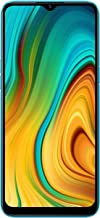 Amazon offers on Mobiles - Realme C3 (Frozen Blue, 3GB RAM, 32GB Storage)