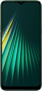 Flipkart offers on Mobiles - Realme 5i (Forest Green, 64 GB)(4 GB RAM)