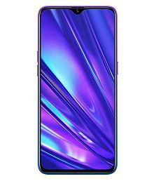 Snapdeal offers on Mobiles - Realme REALME 5 PRO ( 64GB , 6 GB ) Blue