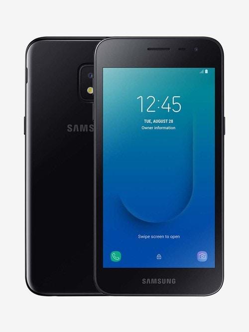 Tata Cliq offers on Mobiles - Samsung Galaxy J2 Core 2020 16 GB (Black) 1 GB RAM, Dual SIM 4G