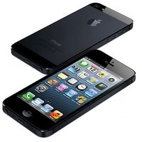 Shopclues offers on Mobiles - APPLE IPHONE 5 64GB BLACK (REFURBISHED)