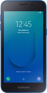 Flipkart offers on Mobiles - Samsung Galaxy J2 Core (Blue, 16 GB) 1 GB RAM
