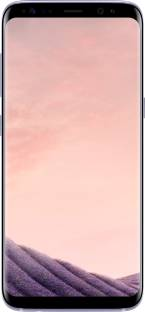 Flipkart offers on Mobiles - Samsung Galaxy S8 (Orchid Grey, 64 GB) 4 GB RAM
