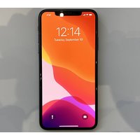 Shopclues offers on Mobiles - Apple iPhone 11 256GB 4GB RAM, Smartphone Black
