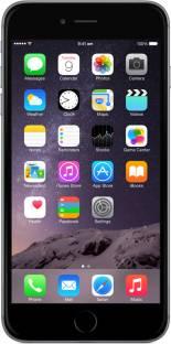 Flipkart offers on Mobiles - Apple iPhone 6 Plus (Space Grey, 64 GB)