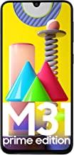 Amazon offers on Mobiles - Samsung Galaxy M31 Prime Edition (Space Black, 6GB RAM, 128GB Storage)