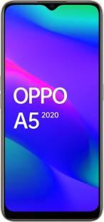 Flipkart offers on Mobiles - OPPO A5 2020 (Dazzling White, 64 GB) 3 GB RAM