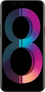 Flipkart offers on Mobiles - OPPO A83 (Black, 32 GB)(3 GB RAM)