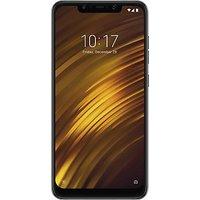 Shopclues offers on Mobiles - Xiaomi Pocophone F1 6GB RAM 128GB ROM Black Refurbished
