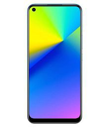 Snapdeal offers on Mobiles - Realme 7i ( 64GB , 4 GB ) Fusion Blue