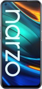 Flipkart offers on Mobiles - Realme Narzo 20 Pro (Black Ninja, 64 GB) 6 GB RAM