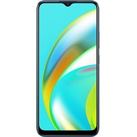 Shopclues offers on Mobiles - Realme C12 (Power Blue, 32 GB) (3 GB RAM)