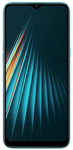 Paytmmall offers on Mobiles - Realme 5i 4 GB 64 GB Aqua Blue