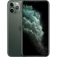Shopclues offers on Mobiles - Apple iPhone 11 Pro Max 4GB RAM 64GB ROM Midnight Green Open Box