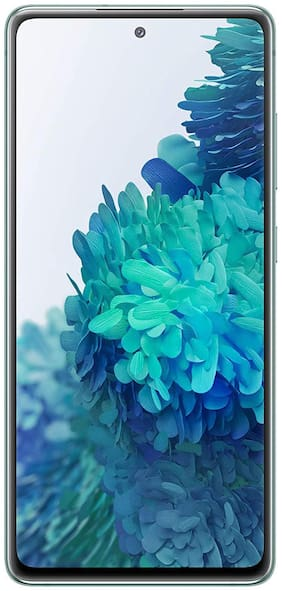 Paytmmall offers on Mobiles - Samsung Galaxy S20 FE 8 GB 128 GB Cloud Mint