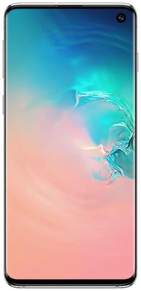 Paytmmall offers on Mobiles - Samsung Galaxy S10 8 GB 128 GB White