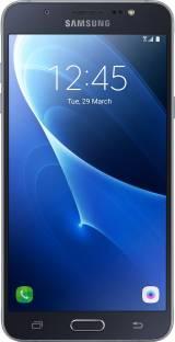 Flipkart offers on Mobiles - Samsung Galaxy J7 - 6 (New 2016 Edition) (Black, 16 GB) 2 GB RAM