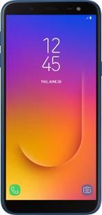 Flipkart offers on Mobiles - Samsung Galaxy J6 (Blue, 32 GB) 3 GB RAM