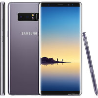 Shopclues offers on Mobiles - Samsung Galaxy Note 8 Refurbished Phone (6 Months Seller Warranty)