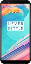 Amazon offers on Mobiles - OnePlus 5T (Midnight Black, 6GB RAM, 64GB Storage)