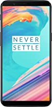 Amazon offers on Mobiles - (Renewed) OnePlus 5T (Midnight Black, 128GB)