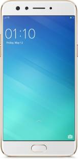 Flipkart offers on Mobiles - OPPO F3 (Gold, 64 GB) 4 GB RAM