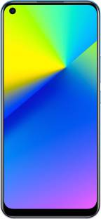 Flipkart offers on Mobiles - Realme 7i (Fusion Blue, 64 GB) 4 GB RAM
