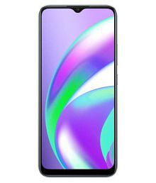 Snapdeal offers on Mobiles - Realme C12 ( 32GB , 3 GB ) Power Silver