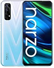Amazon offers on Mobiles - Realme Narzo 20 Pro (White Knight, 6 GB RAM, 64 GB Storage)
