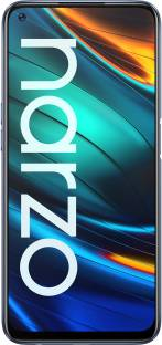 Flipkart offers on Mobiles - Realme Narzo 20 Pro (Black Ninja, 64 GB)(6 GB RAM)