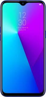 Flipkart offers on Mobiles - Realme 3i (Diamond Blue, 32 GB) 3 GB RAM
