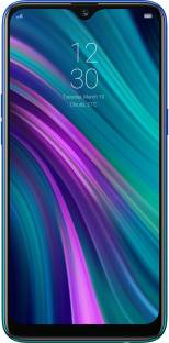 Flipkart offers on Mobiles - Realme 3 (Radiant Blue, 64 GB)(4 GB RAM)