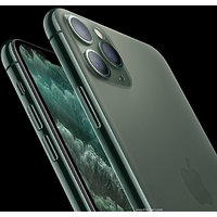 Shopclues offers on Mobiles - Apple iPhone 11 Pro Max 64GB 4GB RAM Refurbished Mobile Phone
