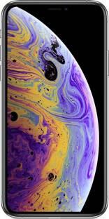 Flipkart offers on Mobiles - Apple iPhone XS (Silver, 256 GB)