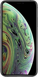 Flipkart offers on Mobiles - Apple iPhone XS (Space Grey, 64 GB)