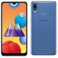 Shopclues offers on Mobiles - Samsung Galaxy M01s 32 GB ROM 3 GB RAM Smartphone
