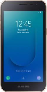 Flipkart offers on Mobiles - Samsung Galaxy J2 Core (Gold, 16 GB) 1 GB RAM