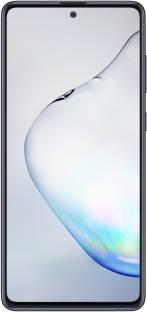 Flipkart offers on Mobiles - Samsung Galaxy Note10 Lite (Aura Black, 128 GB) 6 GB RAM