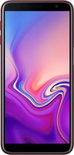Flipkart offers on Mobiles - Samsung Galaxy J6 Plus (Red, 64 GB) 4 GB RAM