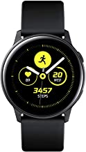 Amazon offers on Mobiles - Samsung Galaxy Watch Active (Green), SM-R500NZGAINU