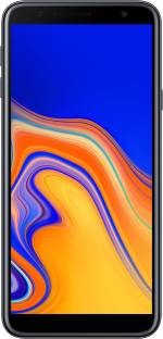 Flipkart offers on Mobiles - Samsung Galaxy J4 Plus (Black, 32 GB) 2 GB RAM
