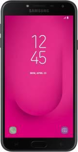Flipkart offers on Mobiles - Samsung Galaxy J4 (Black, 16 GB) 2 GB RAM