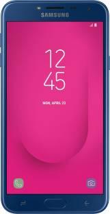 Flipkart offers on Mobiles - Samsung Galaxy J4 (Blue, 32 GB) 3 GB RAM