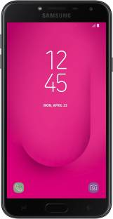 Flipkart offers on Mobiles - Samsung Galaxy J4 (Black, 32 GB) 3 GB RAM