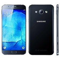 Shopclues offers on Mobiles - Samsung Galaxy A8 Refurbished Phone