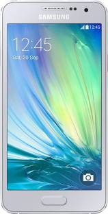 Flipkart offers on Mobiles - Samsung Galaxy A3 (Pearl White, 16 GB)(1 GB RAM)