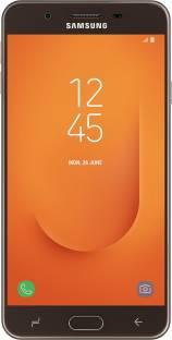 Flipkart offers on Mobiles - Samsung Galaxy J7 Prime 2 (Gold, 32 GB) 3 GB RAM