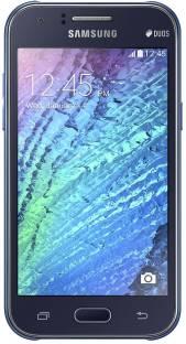 Flipkart offers on Mobiles - Samsung Galaxy J1 (Blue, 4 GB)(0.5 GB RAM)